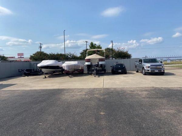 Life Storage - Killeen 4201 South Clear Creek Road Killeen, TX - Photo 8