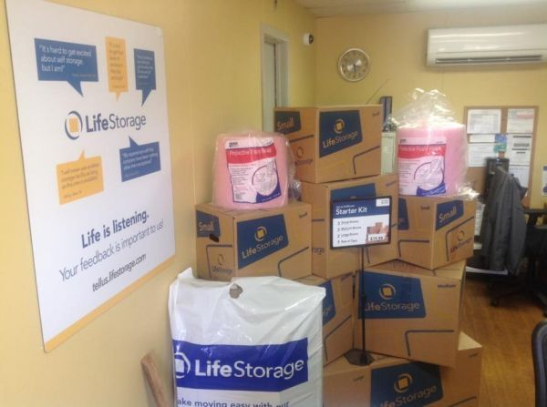 Life Storage - Round Rock - Mcneil Road 506 Mcneil Road Round Rock, TX - Photo 2