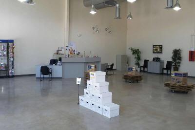 Life Storage - Georgetown 71 Wildwood Drive Georgetown, TX - Photo 2