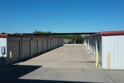 Life Storage - Georgetown 71 Wildwood Drive Georgetown, TX - Photo 3
