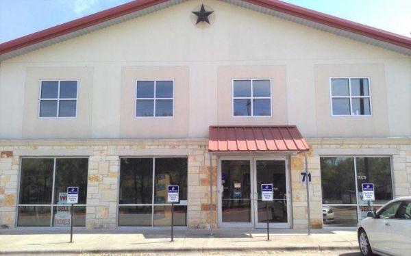 Life Storage - Georgetown 71 Wildwood Drive Georgetown, TX - Photo 4