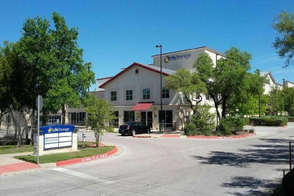 Life Storage - Georgetown 71 Wildwood Drive Georgetown, TX - Photo 0