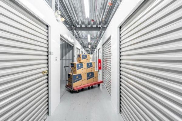 Life Storage - Algonquin 2301 West Algonquin Road Algonquin, IL - Photo 1