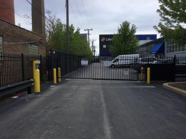 Life Storage - Chicago - West Addison Street 3323 West Addison Street Chicago, IL - Photo 2