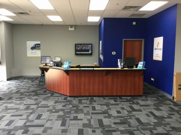 Life Storage - Morton Grove 6505 Oakton Street Morton Grove, IL - Photo 2