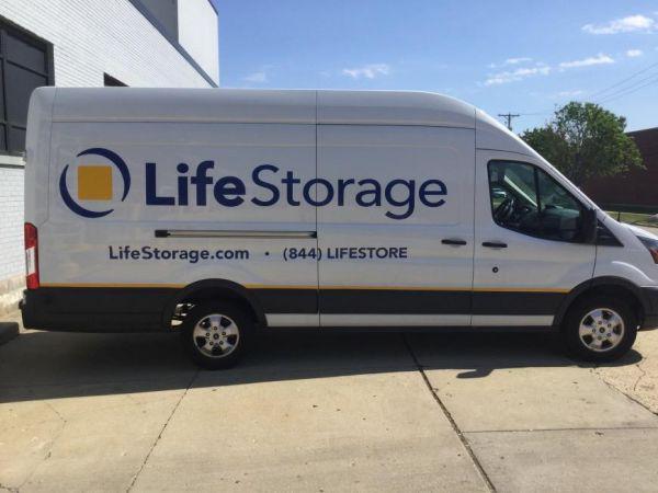 Life Storage - Morton Grove 6505 Oakton Street Morton Grove, IL - Photo 1
