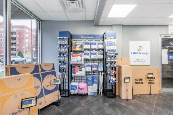 Life Storage - Chicago - West Diversey Avenue 6603 West Diversey Avenue Chicago, IL - Photo 1