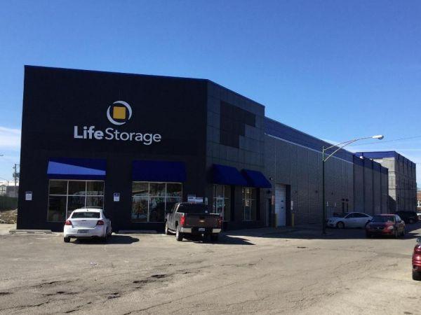 Life Storage - Chicago - West 30th Street 3245 West 30th Street Chicago, IL - Photo 0