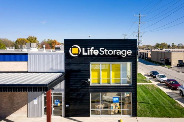 Life Storage - La Grange Park 405 Shawmut Avenue La Grange Park, IL - Photo 0