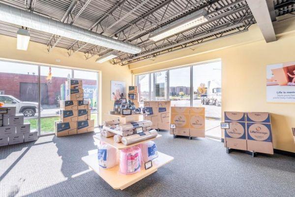 Life Storage - La Grange Park 405 Shawmut Avenue La Grange Park, IL - Photo 2
