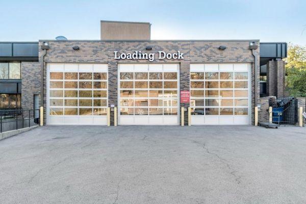 Life Storage - Glenview 1205 North Milwaukee Avenue Glenview, IL - Photo 0