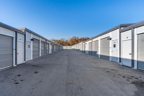 Life Storage - Glenview 1205 North Milwaukee Avenue Glenview, IL - Photo 1