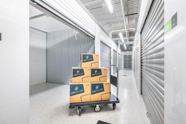 Life Storage - Glenview 1205 North Milwaukee Avenue Glenview, IL - Photo 5