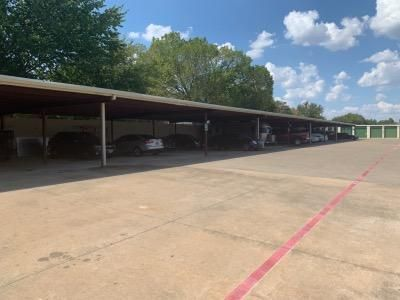 Life Storage - Richardson - East Buckingham Road 500 East Buckingham Road Richardson, TX - Photo 6