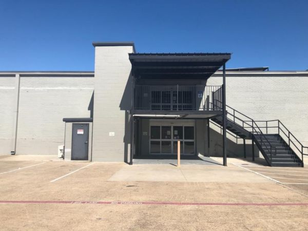 Life Storage - Dallas - South Good Latimer Expressway 717 South Good Latimer Expressway Dallas, TX - Photo 1