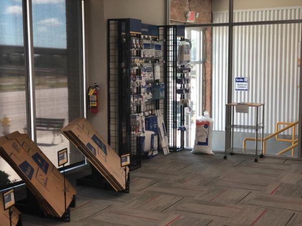 Life Storage - Dallas - South Good Latimer Expressway 717 South Good Latimer Expressway Dallas, TX - Photo 2