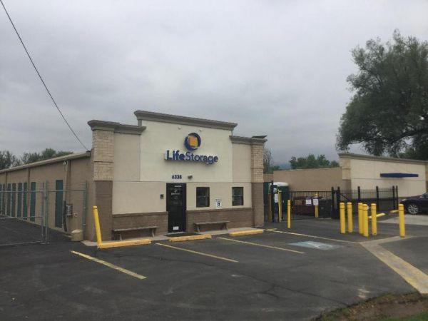 Life Storage - Boulder - 6338 Arapahoe Avenue 6338 Arapahoe Avenue Boulder, CO - Photo 0