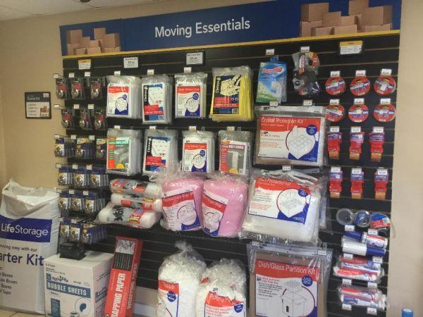 Life Storage - Boulder - 6338 Arapahoe Avenue 6338 Arapahoe Avenue Boulder, CO - Photo 3