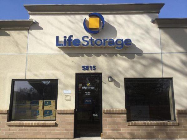 Life Storage - Boulder - 5815 Arapahoe Avenue 5815 Arapahoe Avenue Boulder, CO - Photo 0
