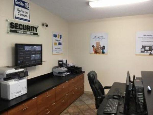 Life Storage - Boulder - 5815 Arapahoe Avenue 5815 Arapahoe Avenue Boulder, CO - Photo 2