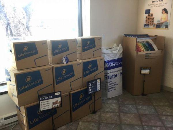 Life Storage - Boulder - 5815 Arapahoe Avenue 5815 Arapahoe Avenue Boulder, CO - Photo 6