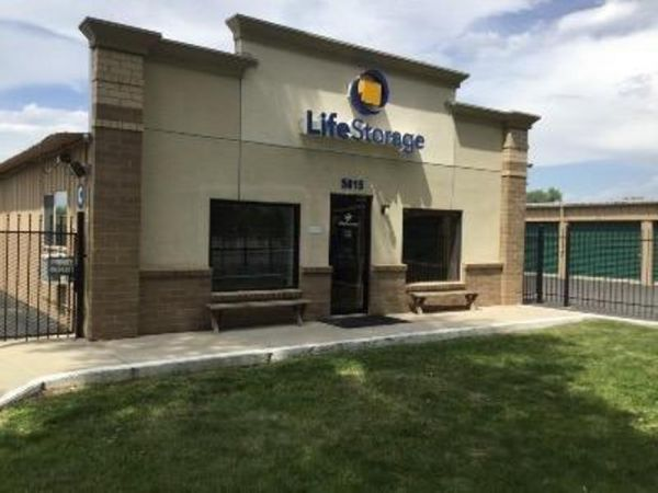 Life Storage - Boulder - 5815 Arapahoe Avenue 5815 Arapahoe Avenue Boulder, CO - Photo 3