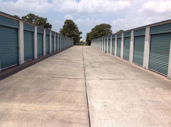 Life Storage - Houston - FM 529 16220 Farm To Market 529 Houston, TX - Photo 1