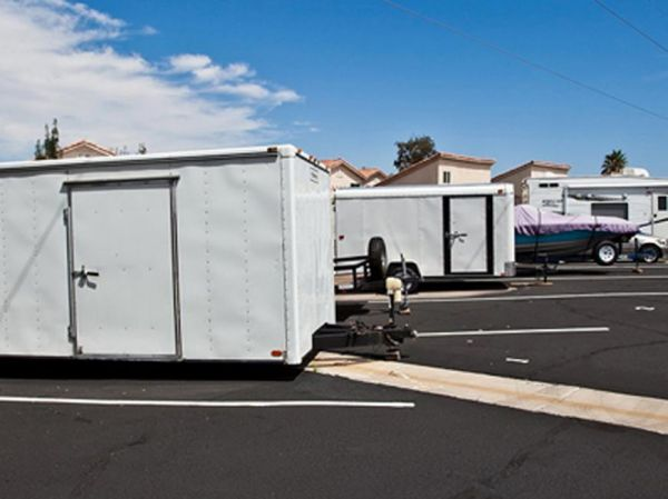 Life Storage - Las Vegas - Spencer Street 9930 Spencer Street Las Vegas, NV - Photo 3