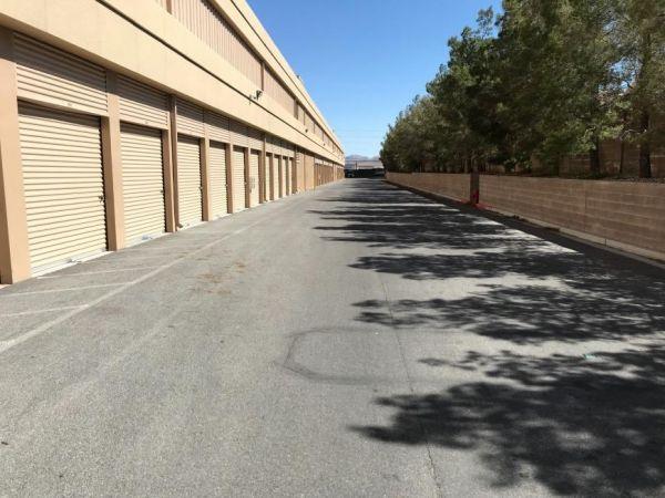 Life Storage - Las Vegas - South Fort Apache Road 5555 South Fort Apache Road Las Vegas, NV - Photo 0