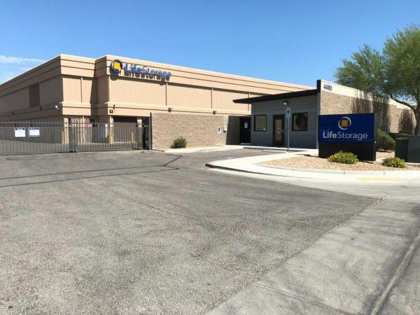 Life Storage - North Las Vegas - Berg Street 4480 Berg Street North Las Vegas, NV - Photo 0