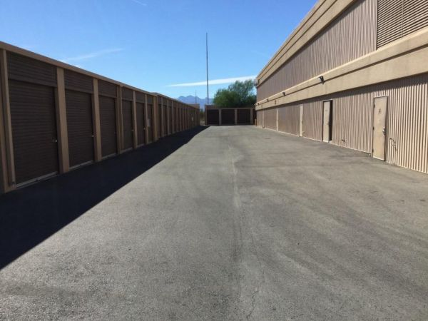 Life Storage - North Las Vegas - Berg Street 4480 Berg Street North Las Vegas, NV - Photo 2