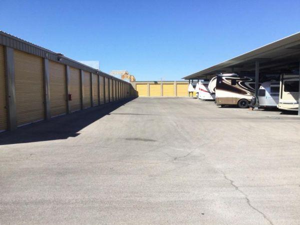 Life Storage - Las Vegas - 6590 West Warm Springs Road 6590 West Warm Springs Road Las Vegas, NV - Photo 3