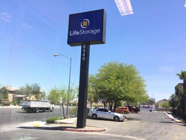 Life Storage - Las Vegas - 6545 West Warm Springs Road 6545 West Warm Springs Road Las Vegas, NV - Photo 8