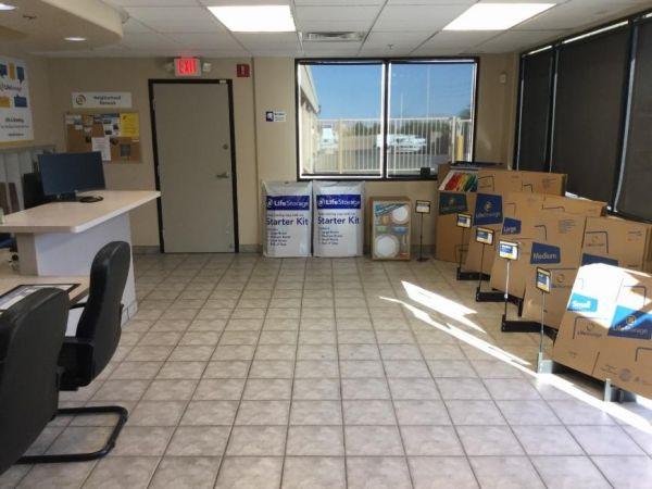 Life Storage - Las Vegas - West Cheyenne Avenue 9770 West Cheyenne Avenue Las Vegas, NV - Photo 2
