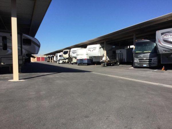 Life Storage - Las Vegas - Dean Martin Drive 11330 Dean Martin Drive Las Vegas, NV - Photo 4