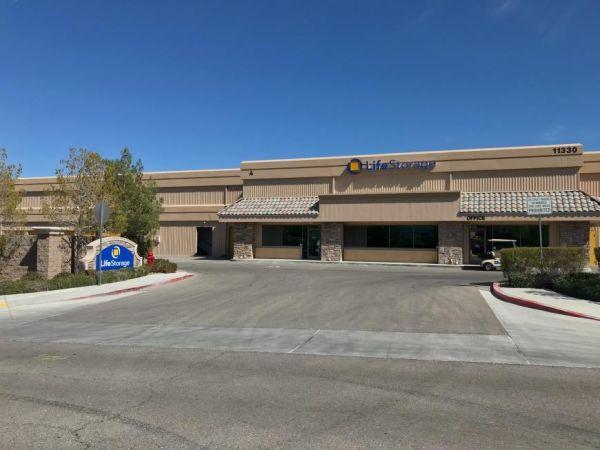 Life Storage - Las Vegas - Dean Martin Drive 11330 Dean Martin Drive Las Vegas, NV - Photo 3