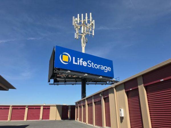 Life Storage - Las Vegas - Dean Martin Drive 11330 Dean Martin Drive Las Vegas, NV - Photo 7