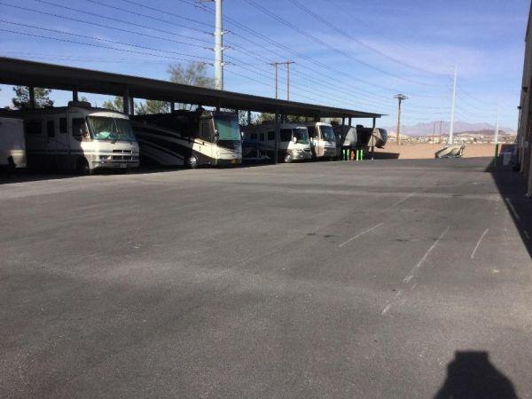 Life Storage - Henderson - North Boulder Highway 318 North Boulder Highway Henderson, NV - Photo 0