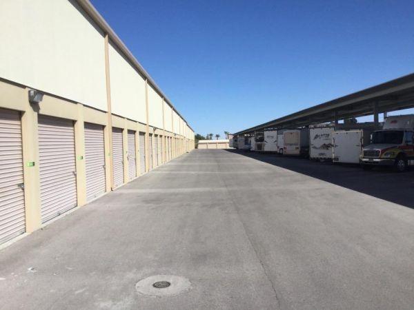 Life Storage - North Las Vegas - Ferrell Street 5714 Ferrell Street North Las Vegas, NV - Photo 6