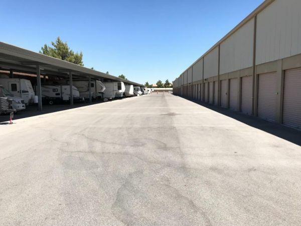 Life Storage - North Las Vegas - Ferrell Street 5714 Ferrell Street North Las Vegas, NV - Photo 2
