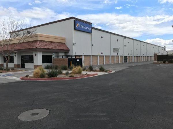 Life Storage - Las Vegas - Farm Road 8424 Farm Road Las Vegas, NV - Photo 1