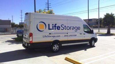 Life Storage - Torrance - Normandie Avenue 19106 Normandie Avenue Torrance, CA - Photo 4