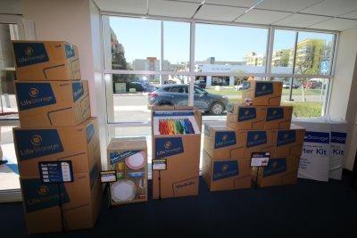 Life Storage - Irvine - Murphy Avenue 17392 Murphy Avenue Irvine, CA - Photo 5