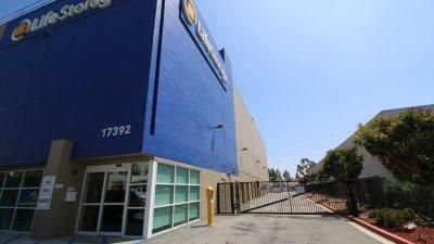 Life Storage - Irvine - Murphy Avenue 17392 Murphy Avenue Irvine, CA - Photo 8