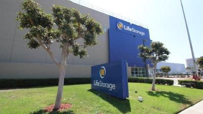 Life Storage - Irvine - Murphy Avenue 17392 Murphy Avenue Irvine, CA - Photo 0