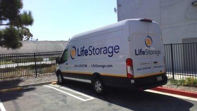 Life Storage - Irvine - Murphy Avenue 17392 Murphy Avenue Irvine, CA - Photo 3