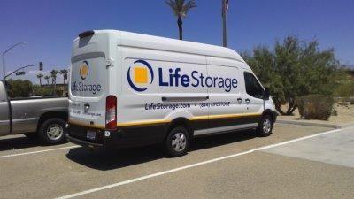 Life Storage - Palm Desert 40050 Harris Lane Palm Desert, CA - Photo 4