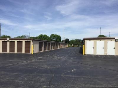 Life Storage - Milwaukee - North Green Bay Avenue 4565 North Green Bay Avenue Milwaukee, WI - Photo 4