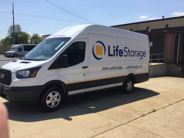 Life Storage - Milwaukee - North Green Bay Avenue 4565 North Green Bay Avenue Milwaukee, WI - Photo 1
