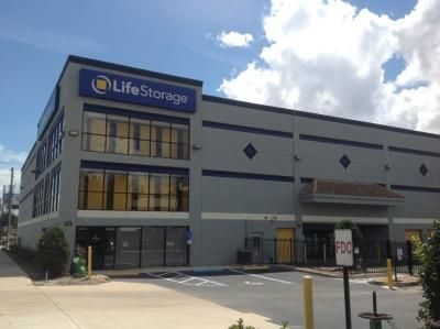 Life Storage - Longwood 1170 West State Road 434 Longwood, FL - Photo 0